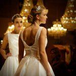 iluminación desfile de moda