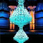 mnac barcelona lamparas luxury event