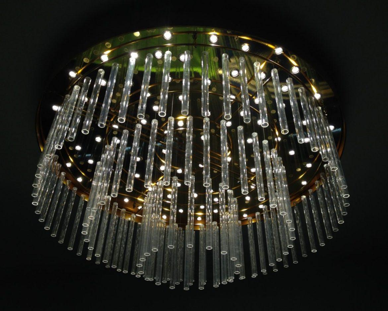 lámpara Tipo Andre Rieu 1