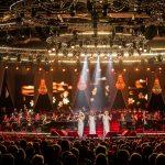 iluminacion proms 2015 Max proms 2015