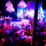 boda luxe londres