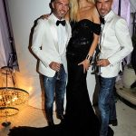private party DSQUARED2